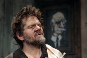 De la Hollywood la Timişoara: Florin Piersic jr. revine pe scena Teatrului Național