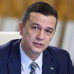 Grindeanu, propus pentru şefia ANCOM. Premierul Tudose a trimis propunerea oficială Parlamentului