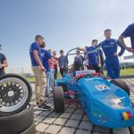 Studenții politehniști din Timișoara prind viteză în Formula Student