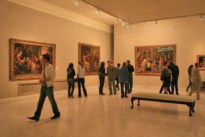Noaptea Muzeelor 2017. Ce instituții de cultură participă la eveniment