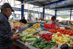 În această lună vor fi inaugurate două piețe în Giroc și Chișoda
