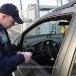 Substanţe interzise, confiscate în Vama Moravița