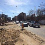 Interzis șoferilor patru luni pe strada Popa Şapcă