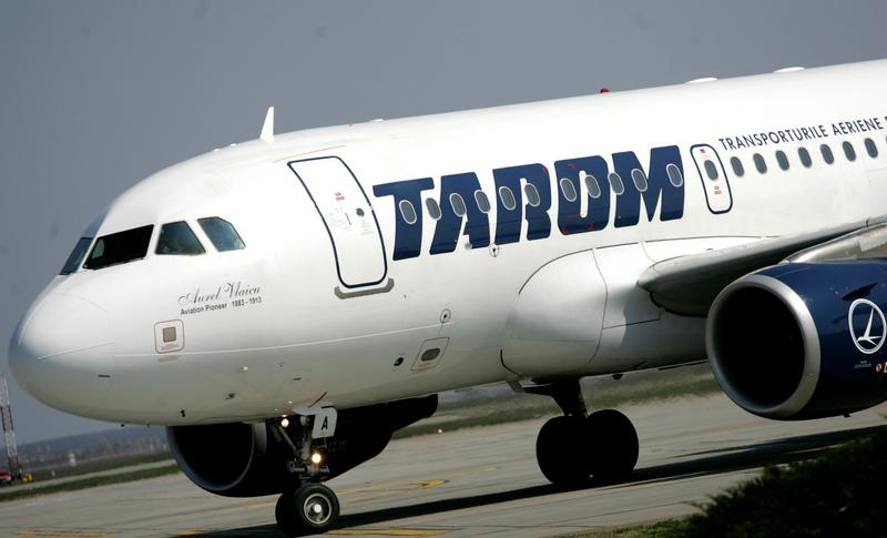 TAROM schimbă Airbus-urile vechi cu Boeing 737-800 NG