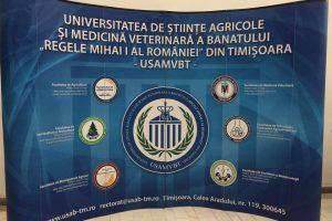 Oaspete de seamă la USAMVB. Ministrul Agriculturii, invitat la Simpozionul comemorativ Iulian Drăcea