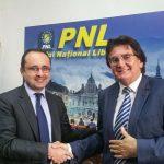 Cristian Bușoi, prezentat candidatul pentru președinția PNL