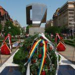 Ziua Eroilor marcată la Timișoara prin ceremonii militare și religioase