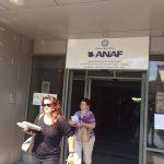 Cum comunică electronic ANAF cu contribuabilii