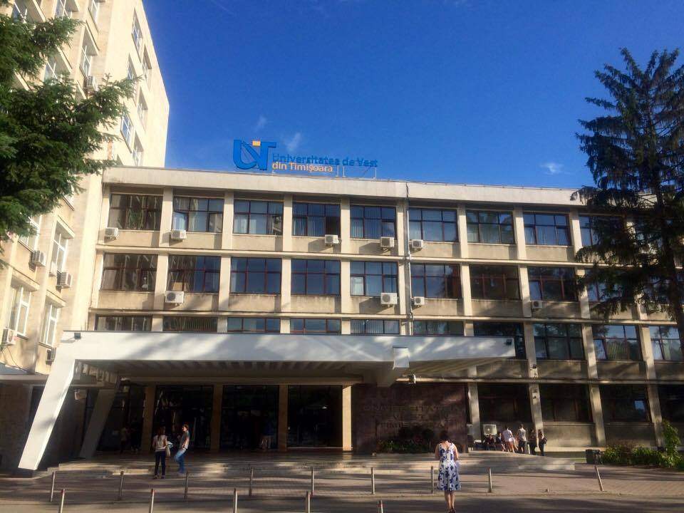 Cercetători de la MIT, Oxford, Columbia, Caltech și Yale se reunesc la UVT