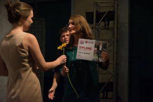 Ziariştii, colegii şi spectatorii i-au premiat pe cei mai buni actori ai Teatrului Maghiar de Stat