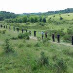 Mobilizare de forțe a voluntarilor! Femeia din satul Vișag, de negăsit!