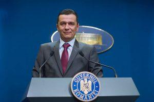 Sorin Grindeanu, exclus din PSD!