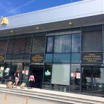 Anul 2017 a fost cu rezultate pozitive ale activităţii Aeroportului Internaţional Timișoara