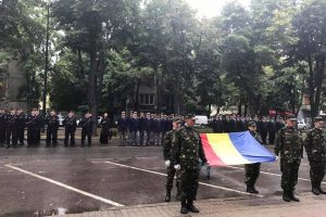 Se fac recrutări la Centrul Militar Zonal din Timișoara