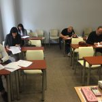 Noi cursuri la CCIAT