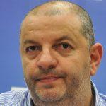 Radu Birlică, noul președinte al clubului de fotbal Poli Timișoara
