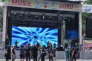 R:EVOL:UTION Festival este nominalizat pentru The Best Medium – Sized Festival