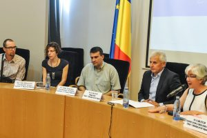 "UVT lansează proiectul ""Local Heritage for Active Tourism in Banat"""