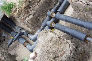 Șase milioane de euro pentru 30 de km a rețelei de canalizare în comuna Șag