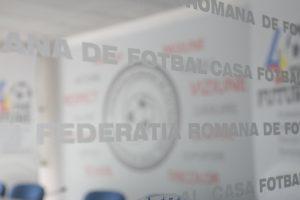 Barajul de menținere/promovare în Liga I se dispută pe 9 și 13 iunie