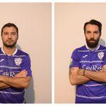 """Croitoru și Cânu, în topul """"bătrânilor"""" care au marcat în sezonul trecut al Ligii I"""