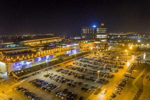 """Iulius Mall stinge luminile sâmbătă pentru a marca """"Ora Pământului"""""""