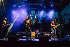 Ce trupe vin în weekend la Festivalul Timișoara Rocks!