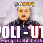 """POLI Timișoara scoate la vânzare BILETE pentru barajul cu UTA. De ce e """"INTERZIS"""" în Peluza Sud?"""
