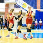 Agroland Timișoara – CSM București, duelul echipelor neînvinse în 2018