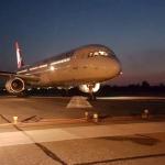 Incident pe aeroportul Henri Coanda, A321 Turkish Airlines