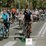 Încep turele cicliste bănățene marca Verde pentru Biciclete
