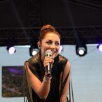 Andra va cânta la Festivalul Regal din comuna arădeană Petriş