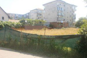 Primăria Lugoj le împarte terenuri tinerilor