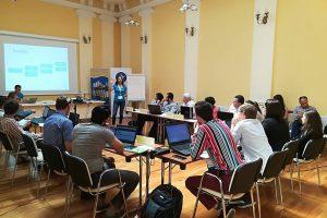 CCIA Timiș caută organizații gazdă pentru sesiunea 2018 a Pioneers into Practice