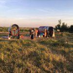 Vânătoarea cerşetorilor continuă la Timişoara. Ce au găsit poliţiştii locali pe un teren viran şi într-un imobil părăsit