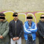De unde au spus că au etnobotanicele cinci tineri depistați de Poliţia Locală