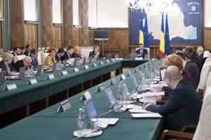 Nicio demisie a miniștrilor din cabinetul Grindeanu nu a ajuns la Guvern