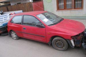 Ce decizie a luat Primăria Arad în legătură cu maşinile abandonate