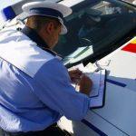 Peste 750 de români au fost amendați pentru nerespectarea regulilor privind transportul copiilor