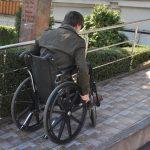 Facilități pentru persoanele cu dizabilități