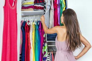 Cum a vrut o fată de 15 ani să facă rost de haine noi