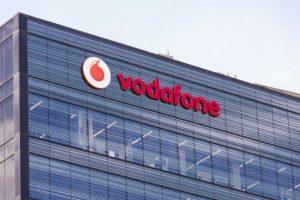 Vodafone oferă utilizatorilor 30 GB valabil 120 de zile