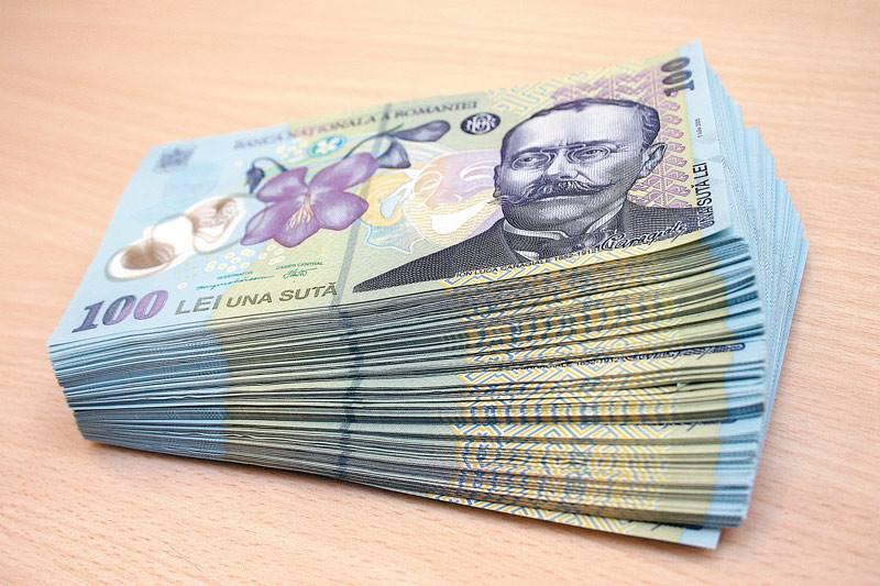 Finanțele din Regiunea de Vest au colectat cu aproape 170 de milioane lei mai mult decât în ianuarie 2017