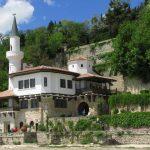 Locul unic din Bulgaria. Misterele impresionante ale castelului de la Balcic