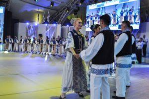 """A XV-a ediţie a Festivalului Internațional de Folclor """"Ana Lugojana"""" va avea loc la Lugoj"""