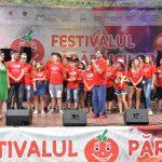 """""""Festivalul Părădăicilor"""" de la Macea a bifat cu succes cea de a IX-a ediţie"""