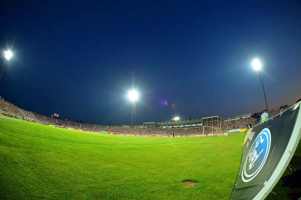 S-au pus în vânzare biletele la meciul Poli Timișoara – FCSB din Cupa României