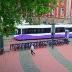 """Timișoara are 25 de Armonii """"(cvasi)noi"""". Au mai rămas cinci tramvaie de reabilitat!"""