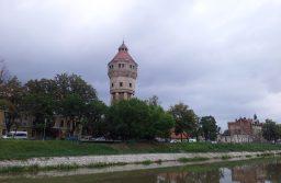 Primăria lansează concurs pentru Turnul de Apă din Iosefin