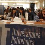 Universitatea Politehnica Timișoara răsplătește performanța: burse de până la 1.900 lei